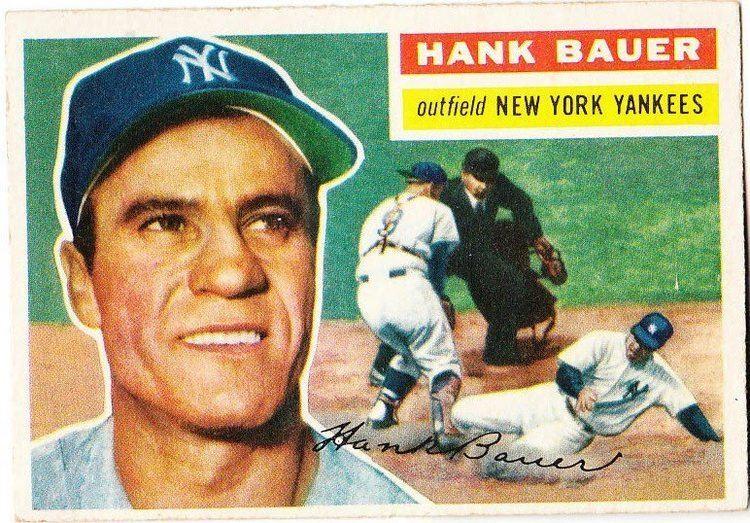 Hank Bauer July 31 Happy Birthday Hank Bauer Pinstripe Birthdays