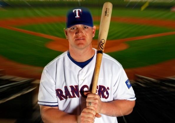 Hank Blalock Hank Blalock Pictures Texas Rangers Photo Day Zimbio