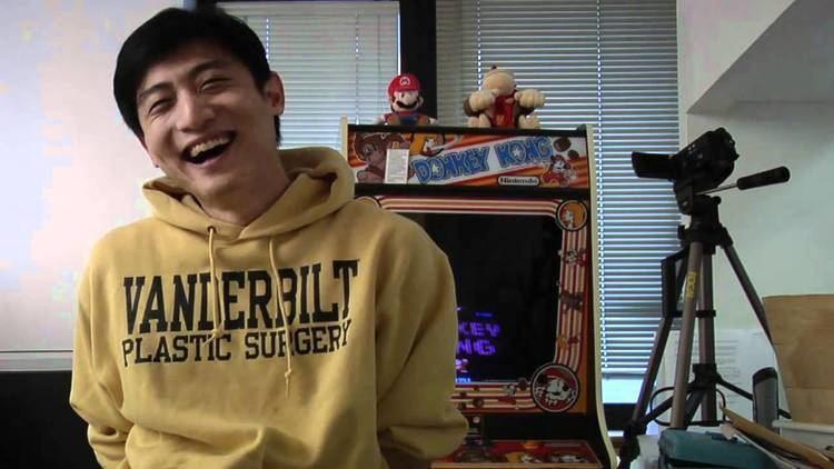 Hank Chien Doctor Kong Trailer YouTube