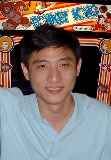 Hank Chien New 39King of Kong39 Hank Chien to Attempt Topping Record in