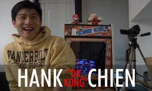 Hank Chien The Kings of Kong Hank Chien Donkey Blog News Theory