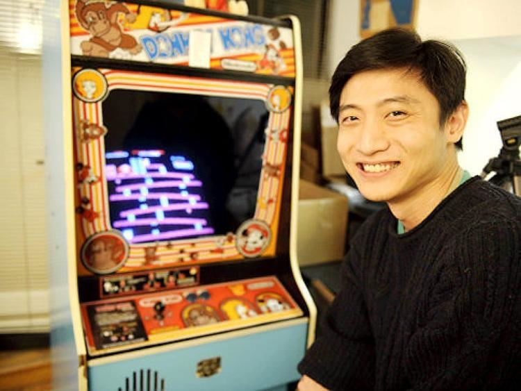 Hank Chien Qns doctor named new King of Kong smashes video game39s