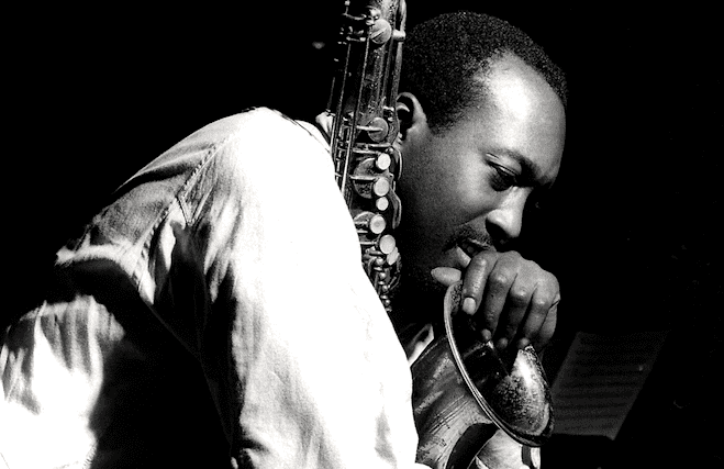 Hank Mobley Hank Mobley Legendary Jazz Saxophonist