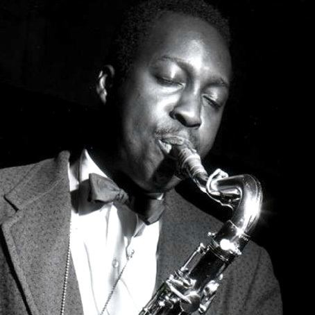Hank Mobley Rethinking Africa 84th birthday of Hank Mobley