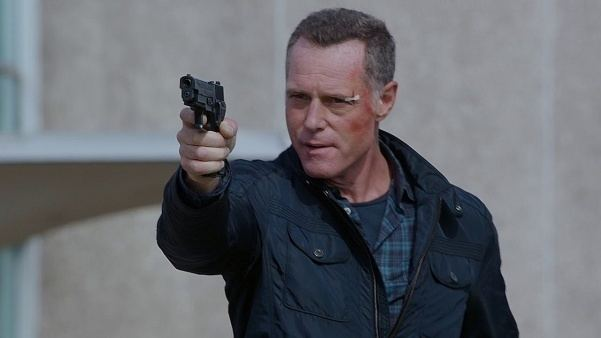 Hank Voight Chicago PD Season 2 Internet Movie Firearms Database Guns in