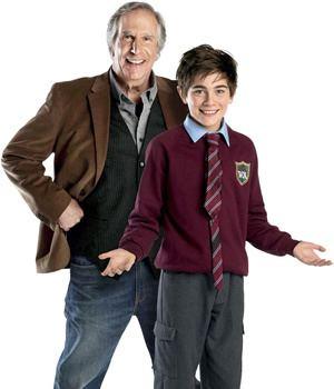 Hank Zipzer (TV series) Hank Zipzer gets a second series on CBBC News British Comedy Guide