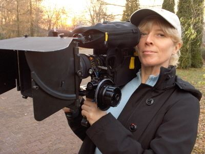 Hanna Polak CONTACT Something Better To Come Hanna Polak Films Official