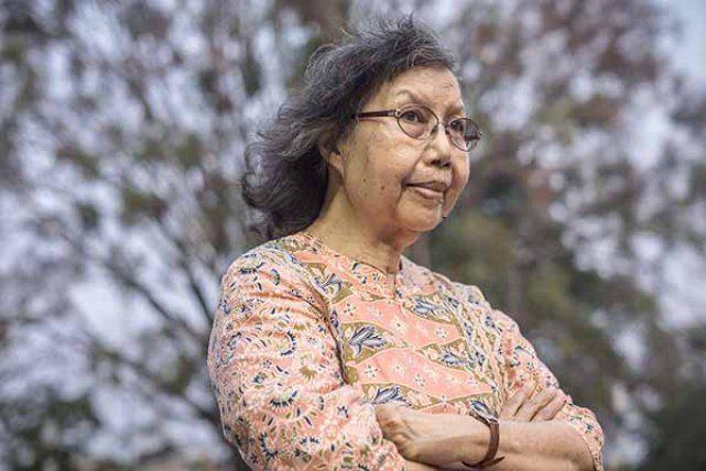 Hanna Rambe Hanna Rambe Indonesian Writers