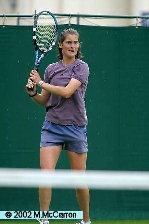 Hannah Collin Hannah Collin Advantage Tennis Photo site view and purchase