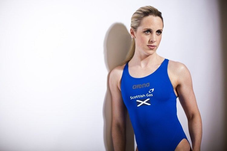 Hannah Miley Goggleblog Interview Hannah Miley talks Swim Britain