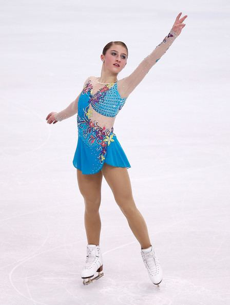 Hannah Miller Hannah Miller Photos 2014 Prudential US Figure Skating