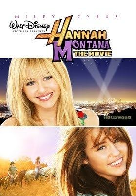 Hannah Montana: The Movie Hannah Montana The Movie YouTube