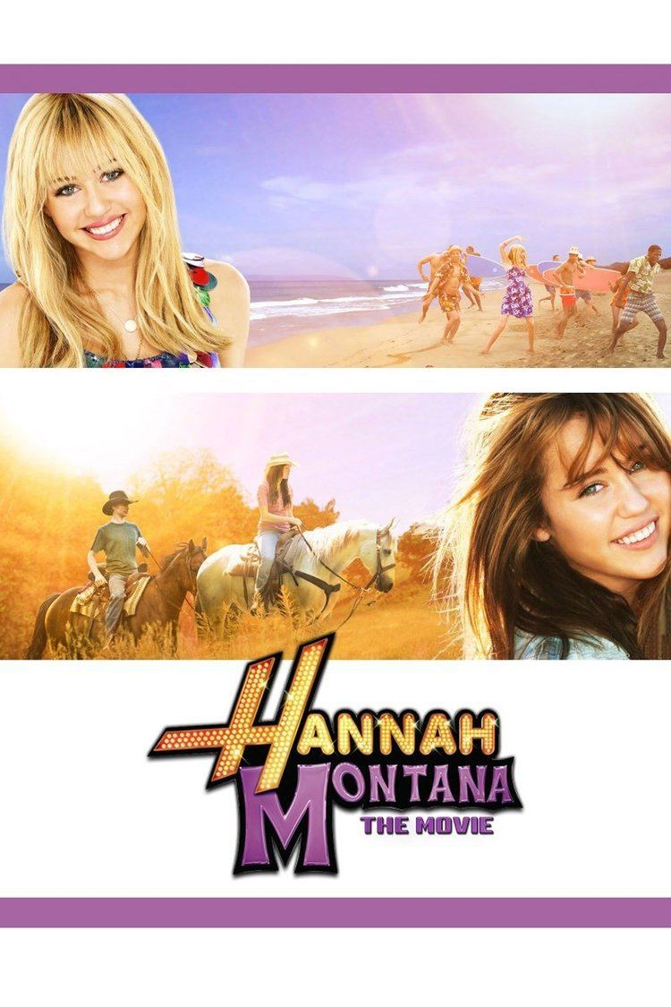 Hannah Montana: The Movie wwwgstaticcomtvthumbmovieposters190672p1906