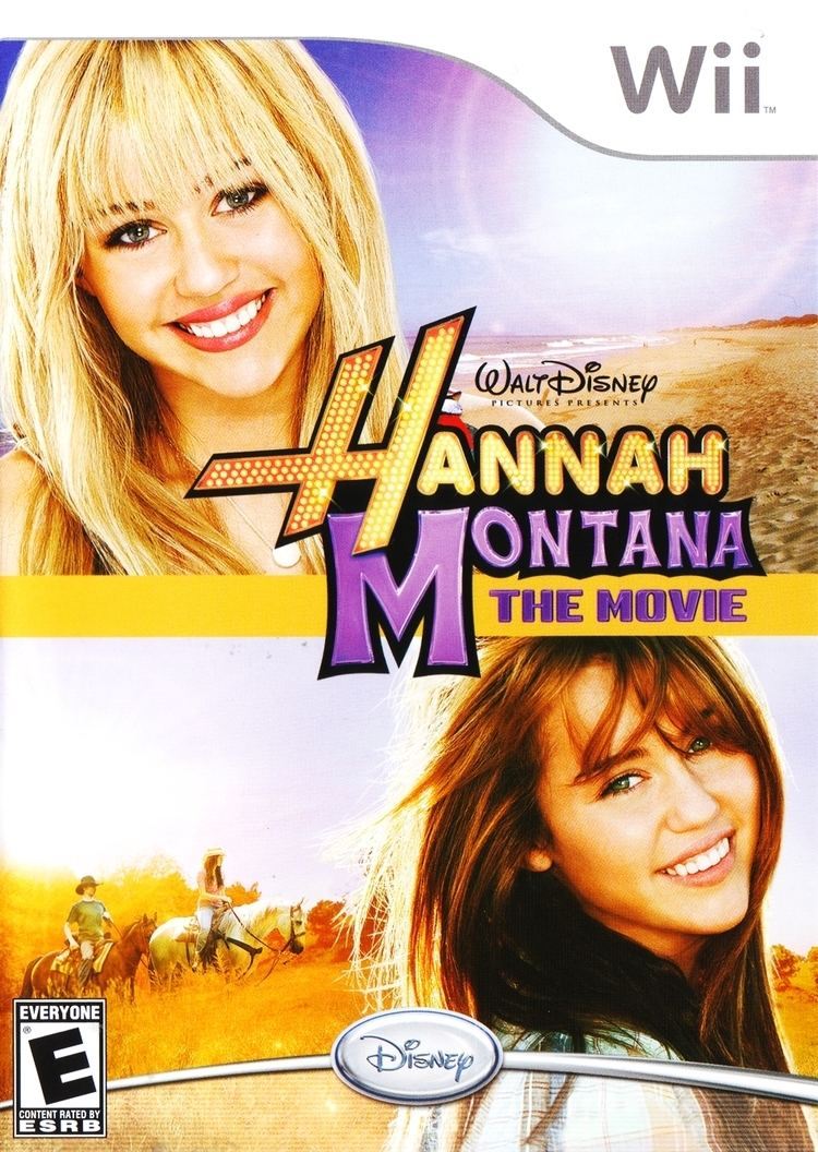 Hannah Montana: The Movie Hannah Montana The Movie Wii IGN