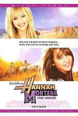 Hannah Montana: The Movie Hannah Montana The Movie Wikipedia