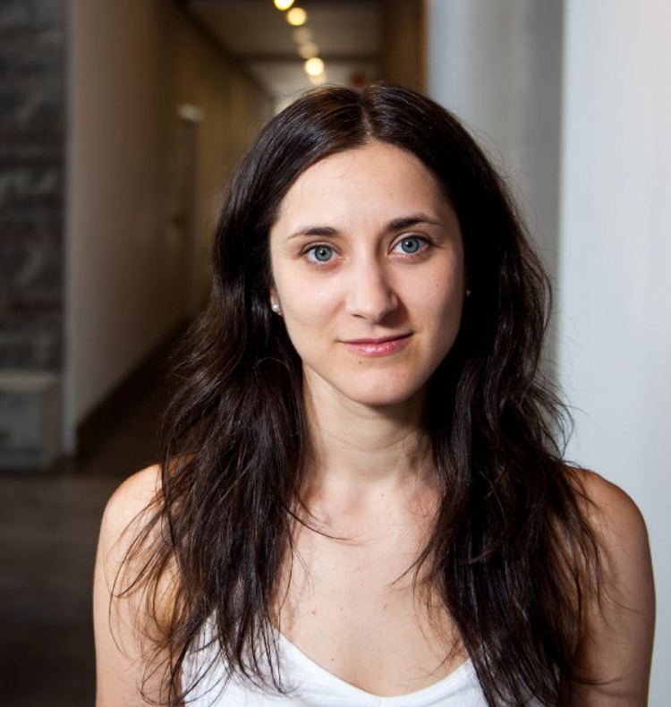 Hannah Moscovitch What I learned by being laid off at 14 Toronto Star