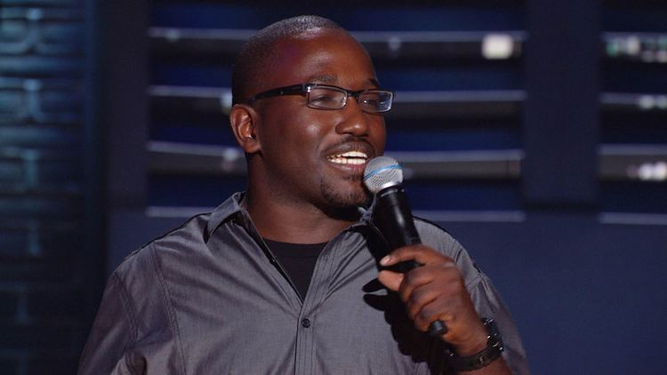 Hannibal Buress Hannibal Buress On Odd Jobs The Tonight Show amp Crushing