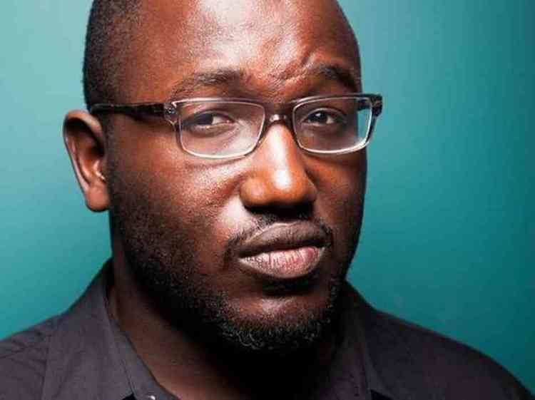 Hannibal Buress Hannibal Buress slams Bill Cosby You39re a rapist