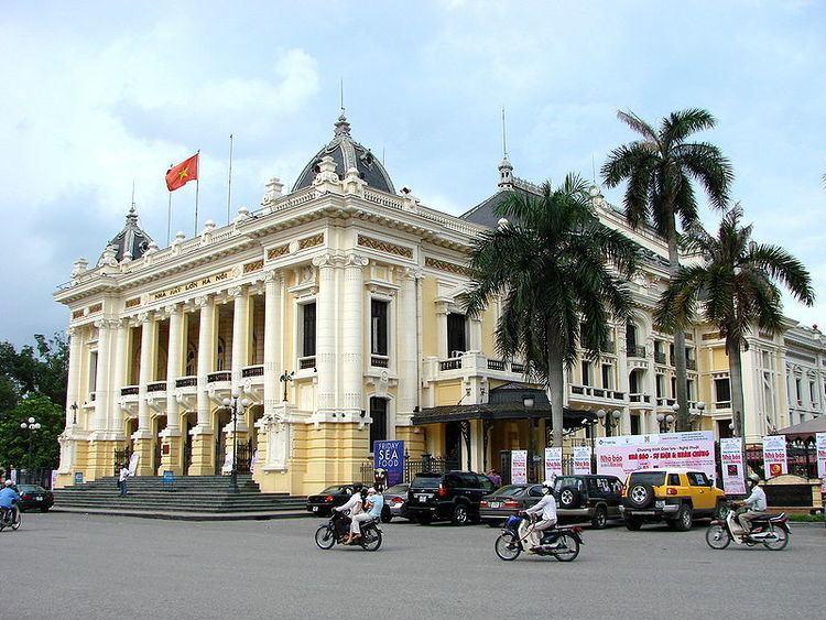 Hanoi in the past, History of Hanoi