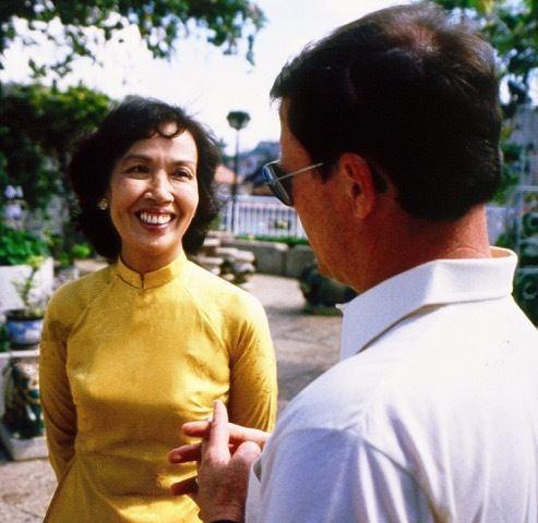 Hanoi Hannah The Life and Death of Hanoi Hannah Consortiumnews