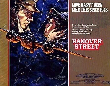 Hanover Street (film) Hanover Street Soundtrack details SoundtrackCollectorcom