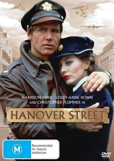 Hanover Street (film) Booktopia Hanover Street by Lesley Anne Down 9317731017018 Buy