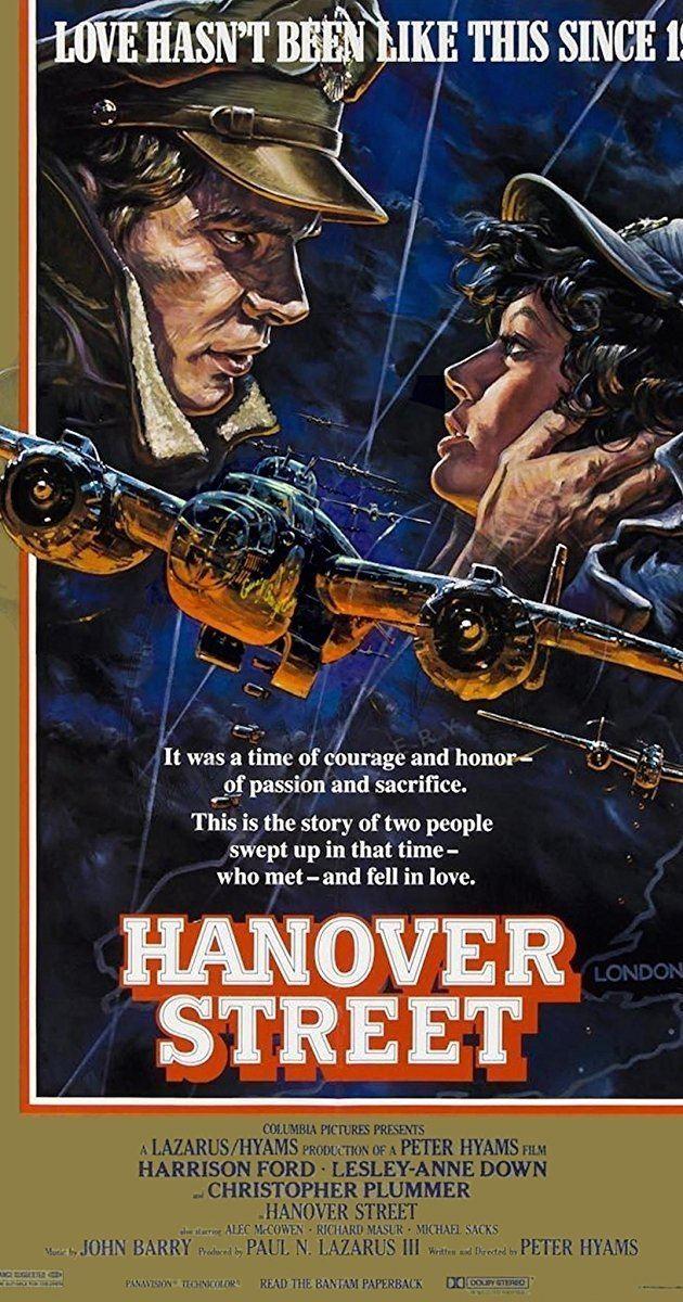 Hanover Street (film) Hanover Street 1979 IMDb