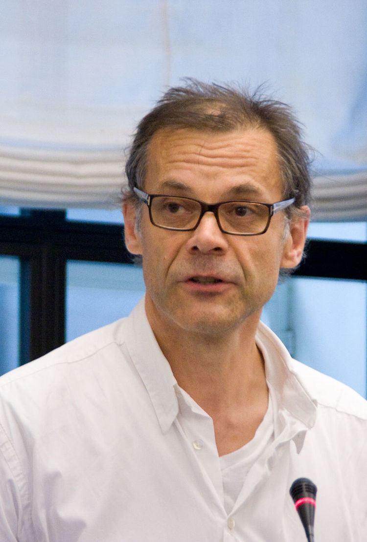 Hans Aarsman