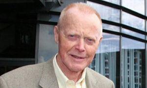 Hans B. Skaset Hans B Skaset om Norge i OS idrottsforumorg
