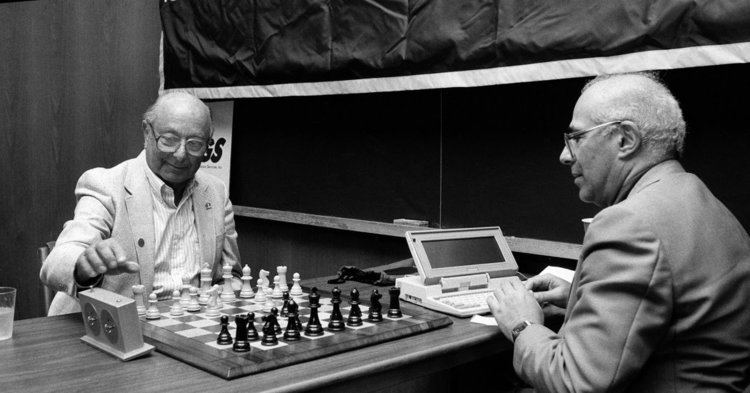 Hans Berliner Hans Berliner Master Chess Player and Programmer Dies at 87 The