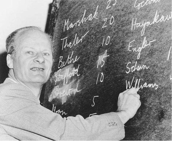 Hans Bethe Bethe Hans Albrecht physicist