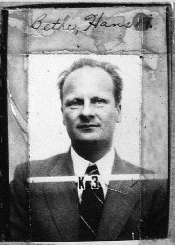 Hans Bethe httpsuploadwikimediaorgwikipediacommons77
