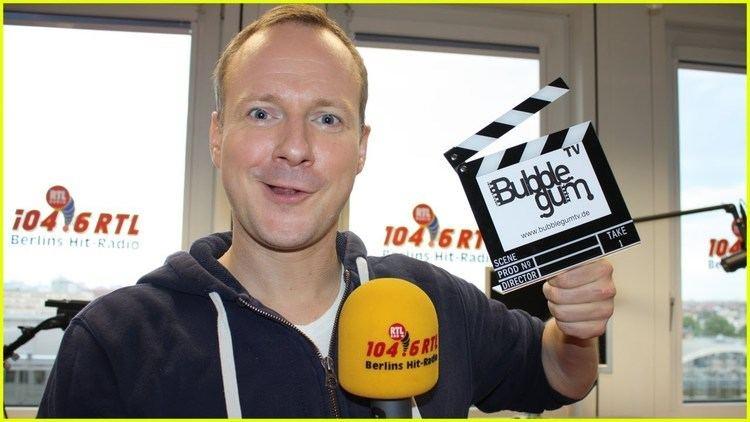 Hans Blomberg Hans Blomberg 1046 RTL Berlin YouTube