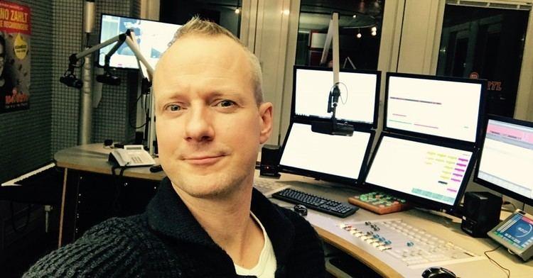 Hans Blomberg wwwradioszenedewpcontentuploads201612Hans