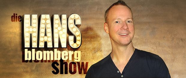 Hans Blomberg hans blomberg show planetradiode