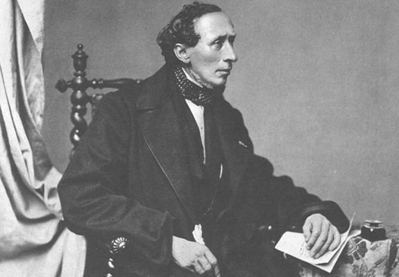 Hans Christian Andersen Hans Christian Andersen The Danish Cultural Heritage Copenhagen