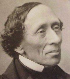 Hans Christian Andersen Writer Hero Hans Christian Andersen by Alecsander from San Diego