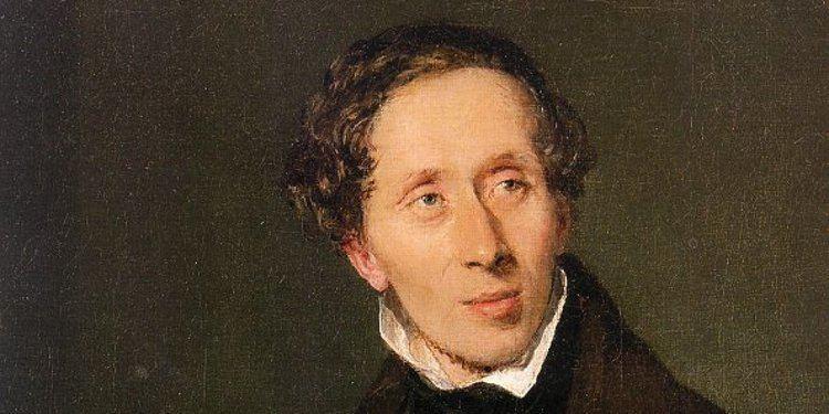 Hans Christian Andersen Hans Christian Andersen Great Novelist Paul Binding