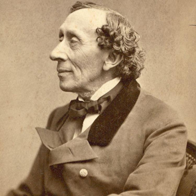 Hans Christian Andersen Hans Christian Andersen Author Biographycom