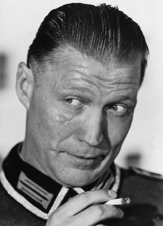 Hans Christian Blech Picture of Hans Christian Blech