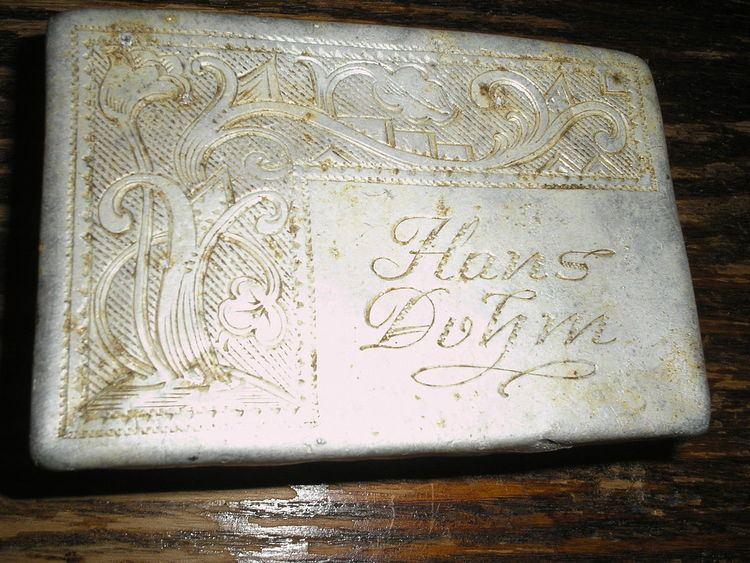 Hans Duhm