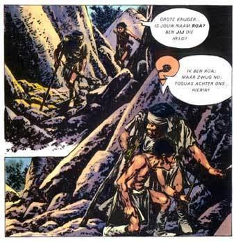 Hans G. Kresse Hans G Kresse Lambiek Comiclopedia