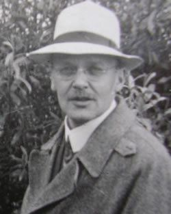 Hans Geiger This Month in Physics History