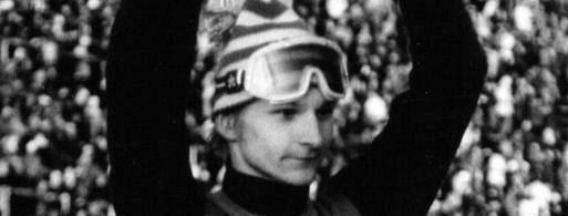 Hans-Georg Aschenbach HansGeorg Aschenbach quotOlympiasieger und Verrterquot TLZ