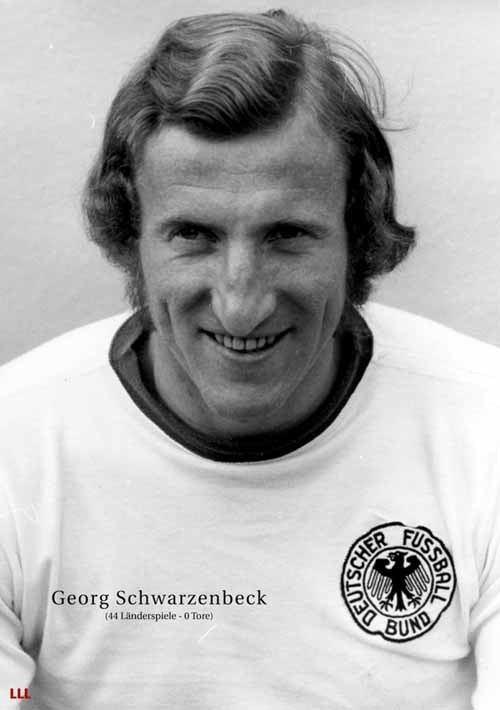 Hans-Georg Schwarzenbeck HansGeorg Schwarzenbeck