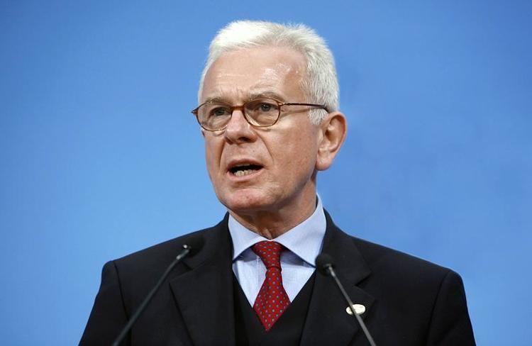 Hans-Gert Pottering Pttering hopeful reforms still achievable before 2009