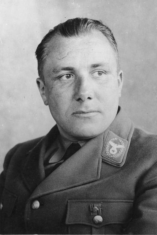 Hans Globke Today in History 24 October 1940 Hans Globke Denied Nazi