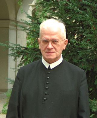 Hans Hermann Groër - Alchetron, The Free Social Encyclopedia