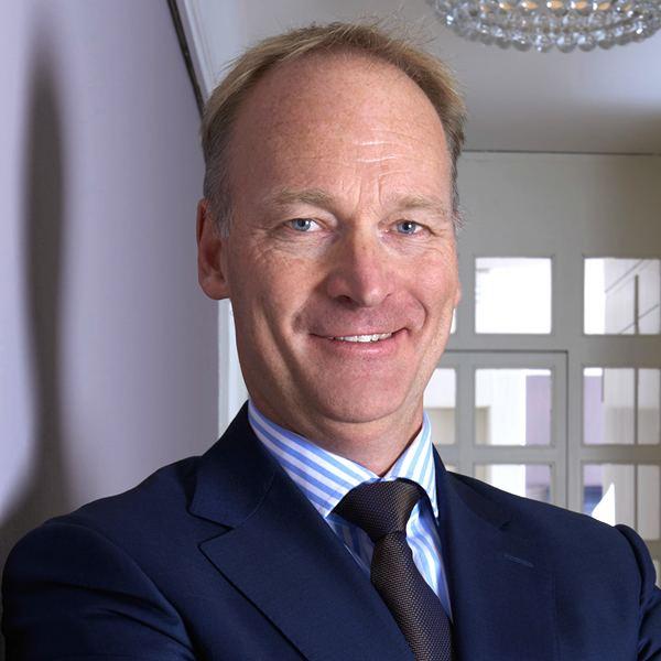 Hans Nilsson (canoeist) Hans Nilsson Global Sector Leader Aviation Aerospace Partner