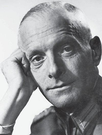 Hans Oster German Resistance Memorial Center Biographie